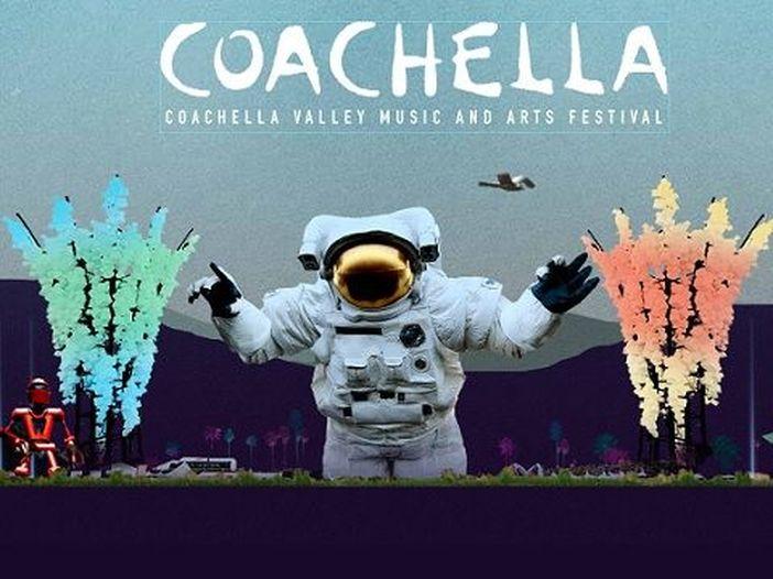 Coachella Festival 2015, la diretta video e il programma dettagliato dei live - GUARDA