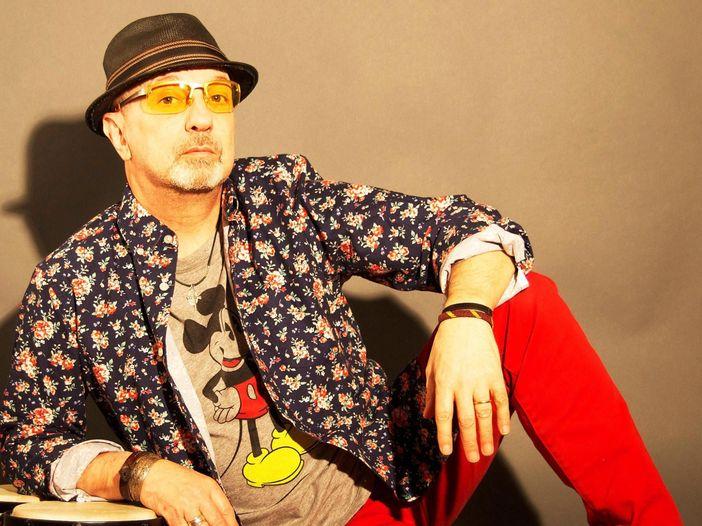 Caputo e Baccini: esce 'Le notti senza fine', primo singolo del loro nuovo progetto