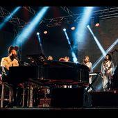 26 luglio 2017 - Sexto 'Nplugged - Piazza Castello - Sesto al Reghena (Pn) - Benjamin Clementine in concerto