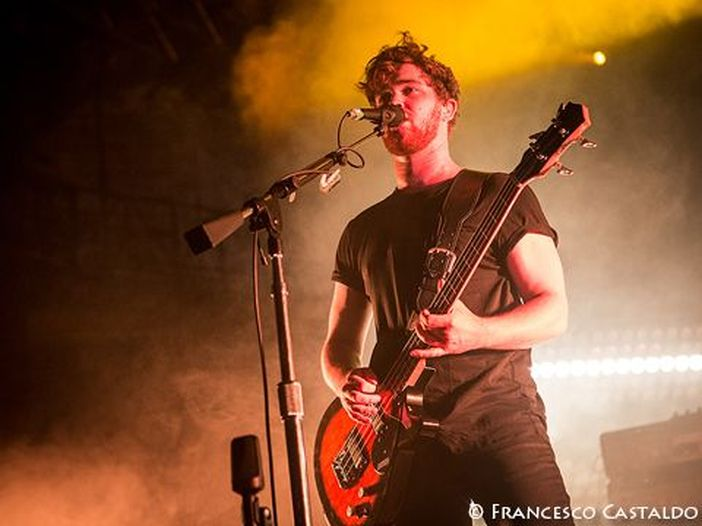Royal Blood in concerto al Fabrique di Milano, la recensione