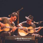 24 aprile 2015 - Teatro della Tosse - Genova - Jack Jaselli in concerto