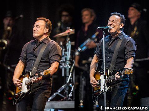 Bruce Springsteen canta dal vivo 'Royals' di Lorde: guarda il video