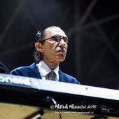 7 luglio 2015 - Goa Boa Festival - Porto Antico - Genova - FFS in concerto