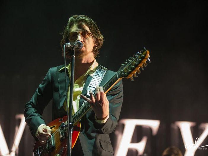 Arctic Monkeys, nuovo album nei negozi entro la fine dell'anno