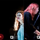 20 luglio 2012 - Ferrara sotto le Stelle - Piazza Castello - Ferrara - Soap & Skin in concerto