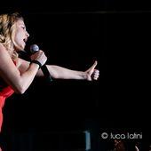 22 novembre 2013 - Gran Teatro Geox - Padova - Emma Marrone in concerto