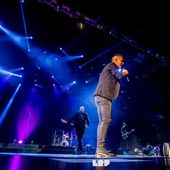 2 dicembre 2019 - Unipol Arena - Casalecchio di Reno (Bo) - Modà in concerto