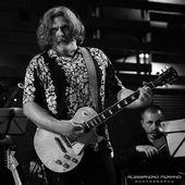 27 giugno 2019 - Cavea del Teatro del Maggio Fiorentino - Firenze - Stairway to Heaven: Norge & Orchestra Nuove Assonanze play Led Zeppelin