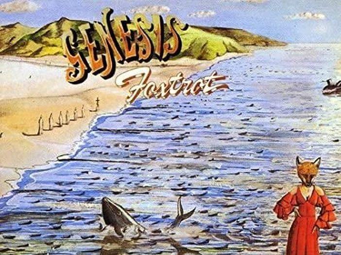 Genesis: restaurato il video di un concerto del 1973