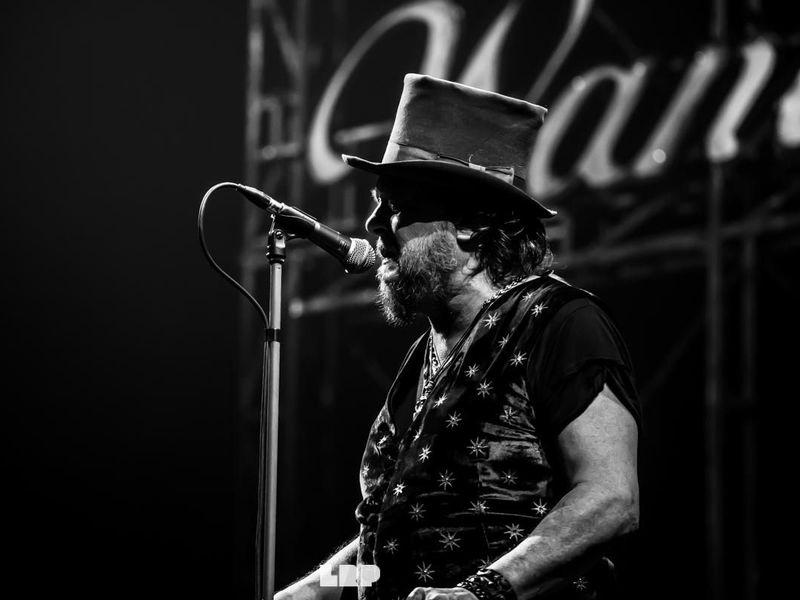 13 marzo 2018 - Unipol Arena - Casalecchio di Reno (Bo) - Zucchero in concerto