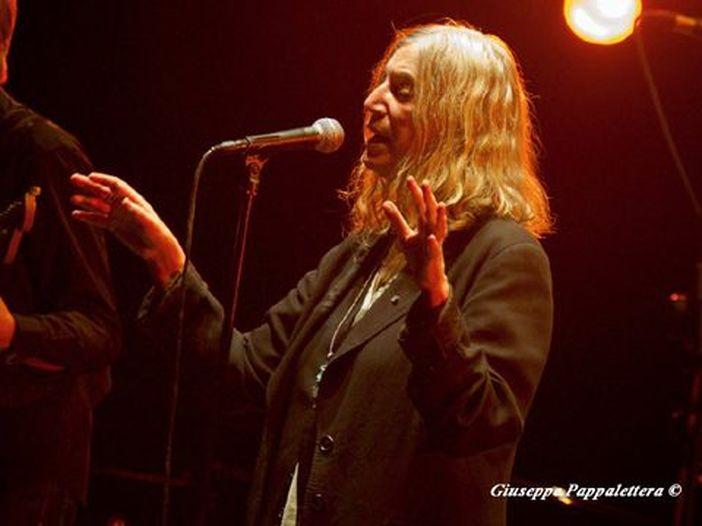 Patti Smith, esce la nuova autobiografia 'M Train' - GUARDA