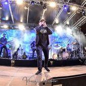 18 settembre 2021 - Anima Festival - Piazza Castello - Fossano (Cn) - Max Pezzali in concerto