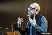 Concerti, Mario Biondi: due date a Roma e Milano a maggio