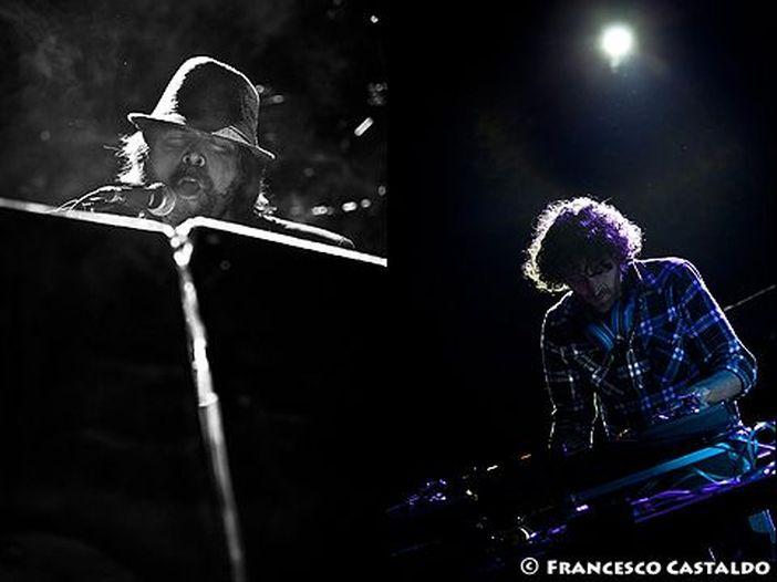 Esce 'Cose che cambiano tutto', il primo album di Diego Mancino