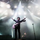 13 gennaio 2017 - Unipol Arena - Casalecchio di Reno (Bo) - Green Day in concerto