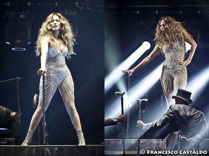 Jennifer Lopez: 120 mila dollari di regali da Cris Judd