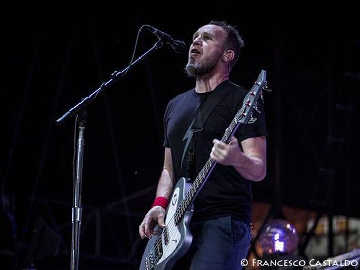 Pearl Jam, Jeff Ament: a sorpresa l'EP 'American Death Squad'