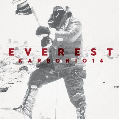 Karbonio14 - EVEREST