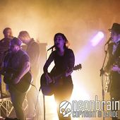 19 marzo 2013 - Piper - Roma - Of Monsters and Men in concerto