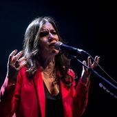 22 dicembre 2015 - Teatro Franco Parenti - Milano - Paola Turci in concerto
