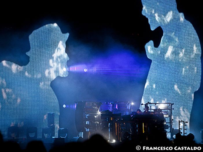 Chemical Brothers, tre concerti in Italia la prossima estate