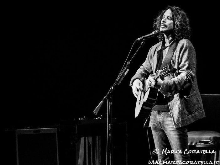 Chris Cornell, tributi live da Red Hot Chili Peppers e Ann Wilson delle Heart