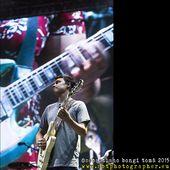 8 luglio 2015 - Lucca Summer Festival - Piazza Napoleone - Lucca - Alabama Shakes in concerto