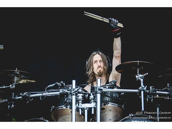 Megadeth, cambio di batterista: arriva Jimmy Degazzo (ex Suicidal Tendencies)