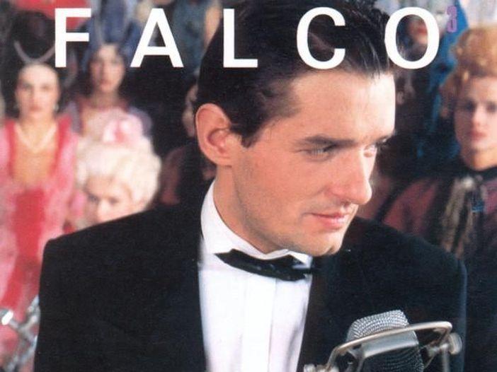 Falco, l'unico cantante austriaco ad essere stato numero uno in America