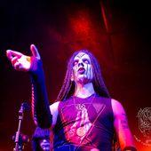 20 settembre 2018 - Dagda Live Club - Retorbido (Pv) - Darkend in concerto