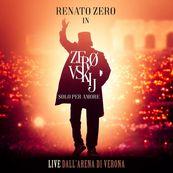 Renato Zero - ZEROVSKIJ - SOLO PER AMORE   LIVE