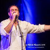 5 luglio 2015 - Anfiteatro Umberto Bindi - Santa Margherita Ligure (Ge) - Federico Sirianni in concerto