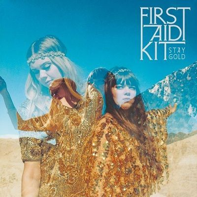 First Aid Kit/STAY GOLD