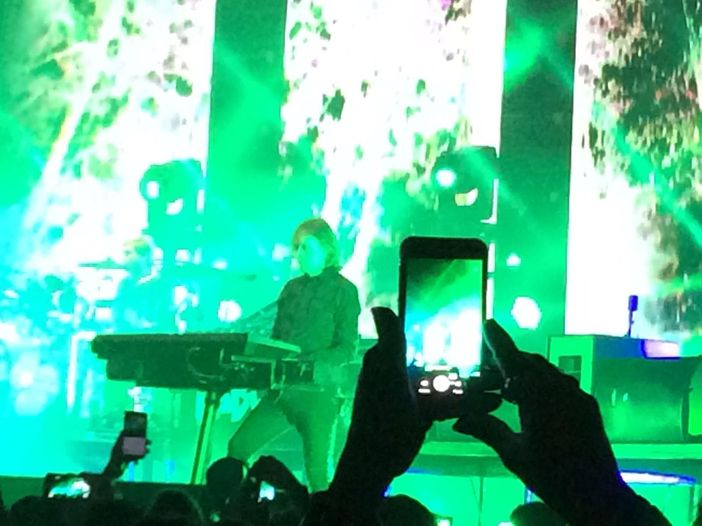 Grande festival di Reading e Leeds: headliner sono Cure, Foo Fighters e Kasabian