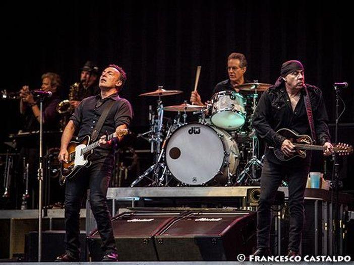 Addio a Robbin Thompson (con Bruce Springsteen negli Steel Mill)
