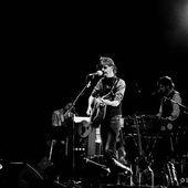 15 aprile 2014 - Rassegna Ausgang - Auditorium Parco della Musica - Roma - Dente in concerto