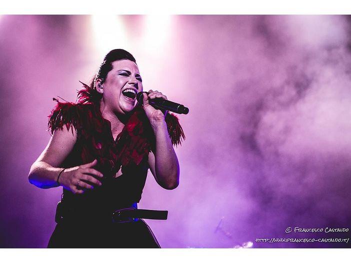 Evanescence: il ritorno con un nuovo disco, 'Synthesis'