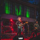 26 giugno 2018 - Giardini di Via Filippo Re - Bologna - Dream Syndicate in concerto