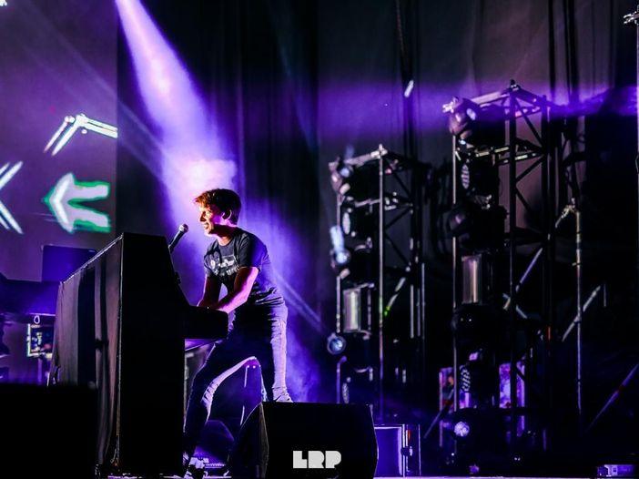 """James Blunt, esce il singolo """"Love me better"""". A marzo l'album """"The after love"""" - COPERTINA"""