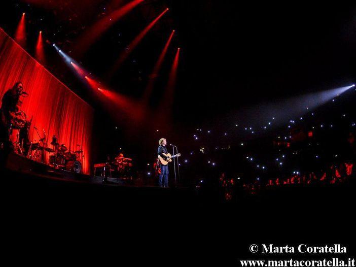 Concerti, Simply Red: due date in Italia a luglio 2016. A Lucca ci sarà anche Anastacia