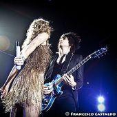 15 Marzo 2011 - MediolanumForum - Assago (Mi) - Taylor Swift in concerto