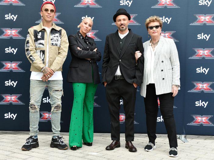 X Factor, in giuria Sfera continua a brillare: la seconda puntata delle audizioni