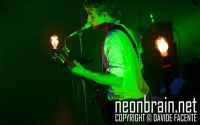 11 Settembre 2011 - Piper Club - Roma - Blonde Redhead in concerto