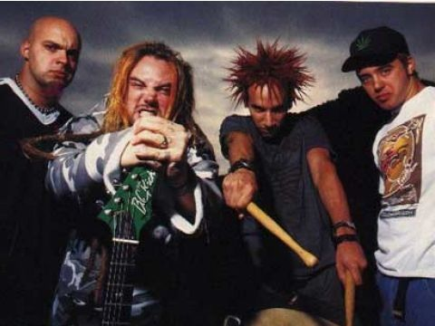Soulfly: guarda il video di 'Bloodshed'