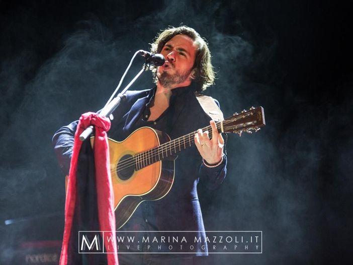 Concerti: Jack Savoretti in Italia per quattro date a luglio