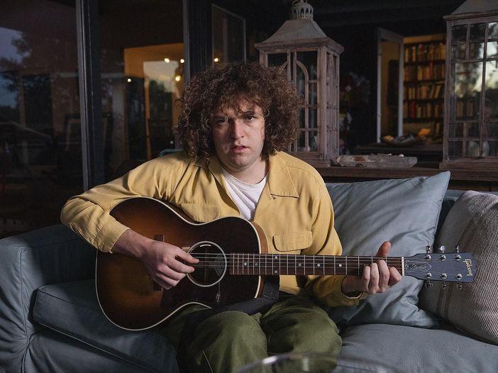 Chi è Pablo Dylan, il nipote di Bob (che suona come il nonno)
