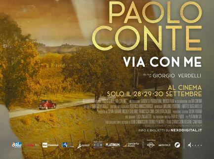 Paolo Conte, l'uomo che rifugge l'autobiografia si racconta in un film