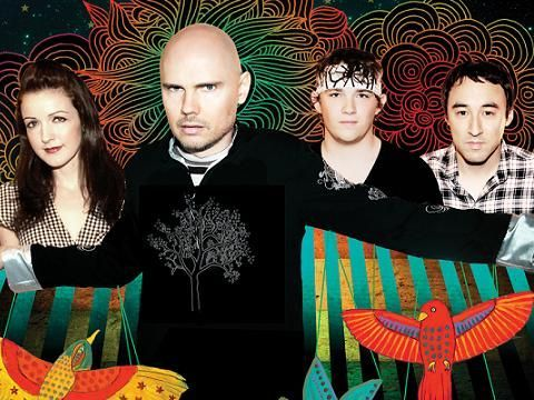 Billy Corgan: The Smashing Pumpkins are a real band
