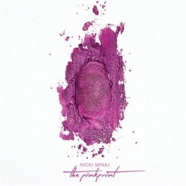 Go to the review of THE PINK PRINT by Nicki Minaj