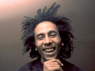 I 75 anni di Bob Marley